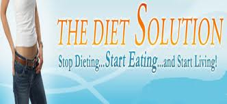 The Diet Solution'