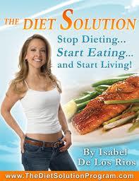 The Diet Solution Program'
