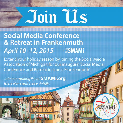 SMAMi Convention in Frankenmuth, Michigan'