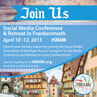 SMAMi Convention in Frankenmuth, Michigan
