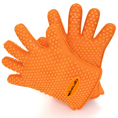 SheildEx BBQ Gloves'