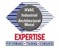 HVAC logo'