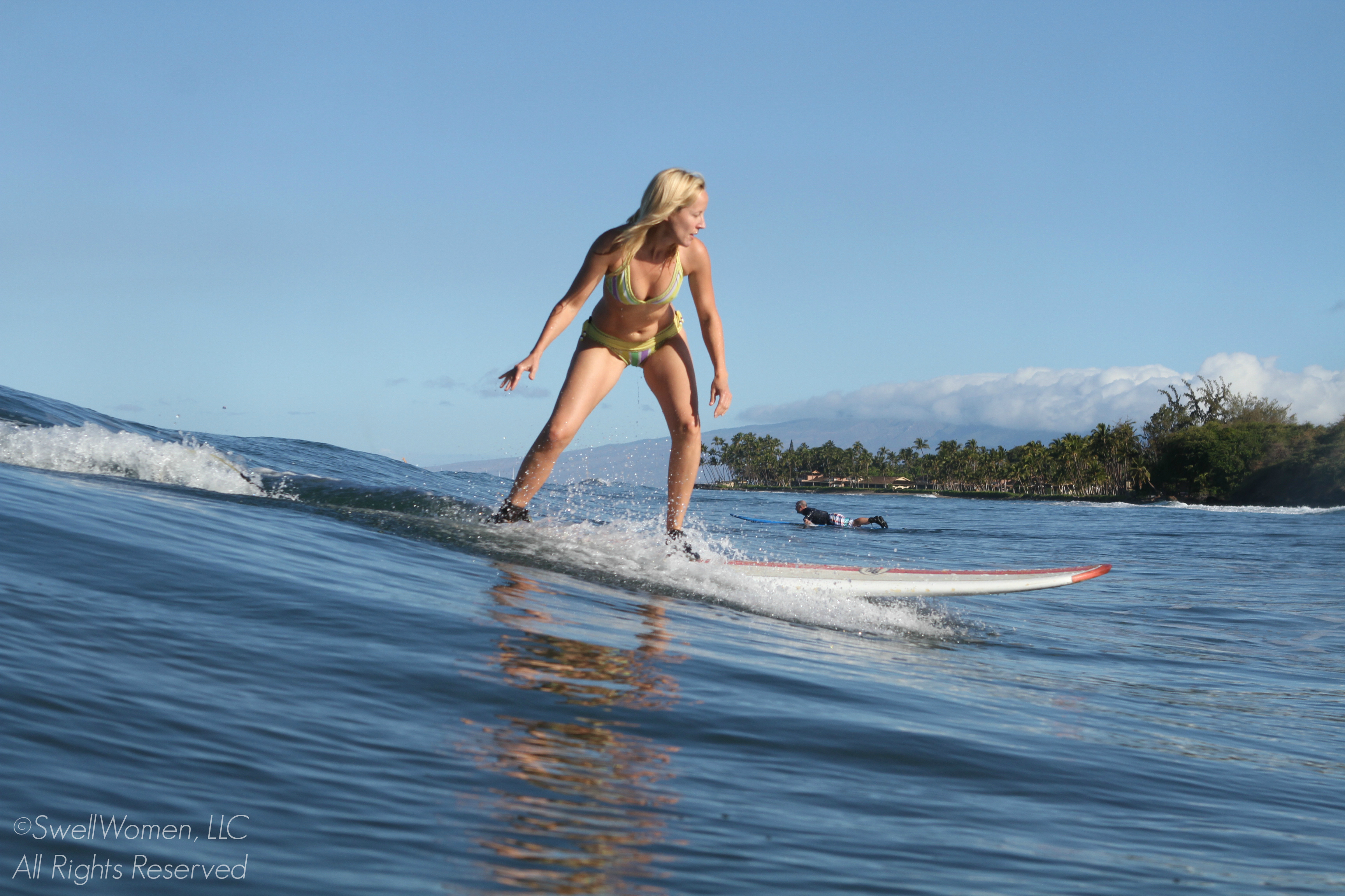 Surf Nicaragua with SwellWomen Luxury Surf and Yoga Retreats
