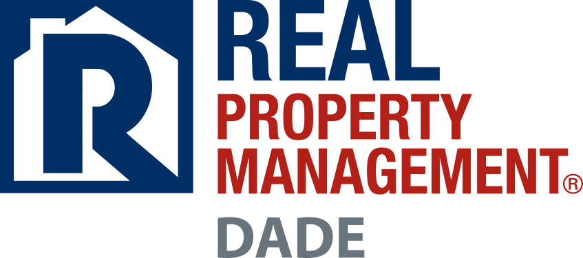 Real Property Management Dade Logo