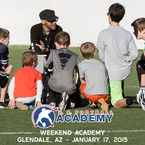 U.S. Football Academy'