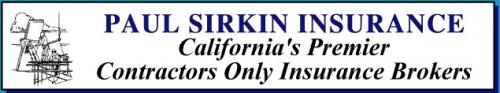 Construction Insurance California'