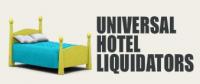 Universal Hotel Liquidators Logo