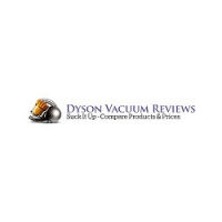 Dyson Vacuum Reviews Logo