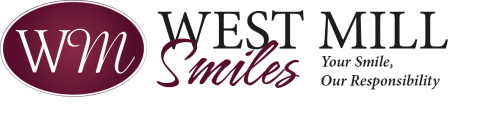 Company Logo For West Mill Smiles'
