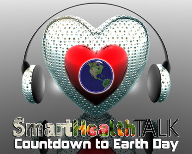 Countdown to Earth Day'