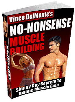 Muscle Gaining Secrets'