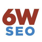 CHAD IAN LIEBERMAN - 6WSEO LLC Logo