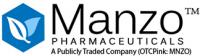 Manzo Pharmaceuticals, Inc. Logo