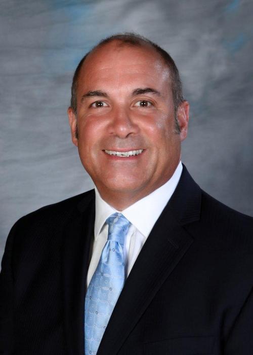 Elias Tavarez, VP Global Sales'