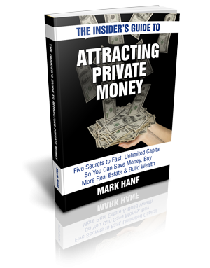 The Insider's Guide to Attracting Private Money