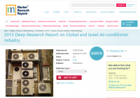 Global and Israel Air-conditioner Industry 2015