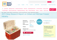 Global and Mid-East Freezer Industry Market 2015