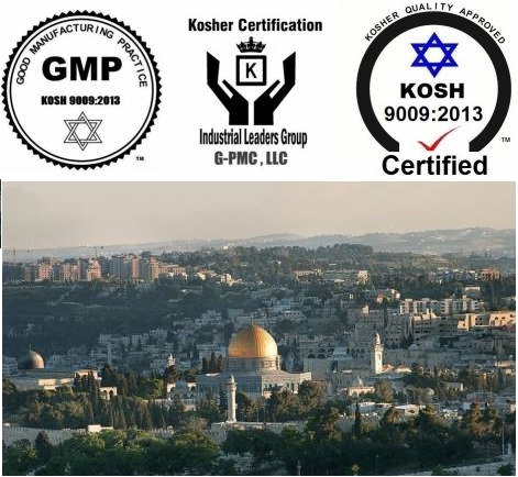 KOSH 9009 – Kosher Certification Made Simple and A'