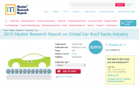 Global Car Roof Racks Industry Market 2015
