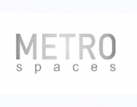 Metrospaces, Inc. Logo