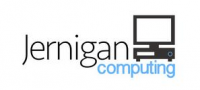 Jernigan Computing Logo