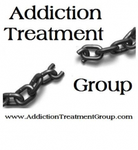 Addiction Treatment Group Logo