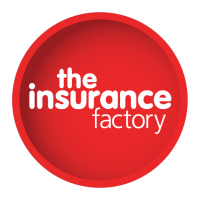 The Insurance Factory Logo