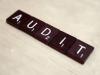 Sales tax audit procedures'