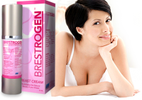 Brestrogen Natural Breast Enhancement Cream