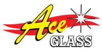 Ace Glass Logo