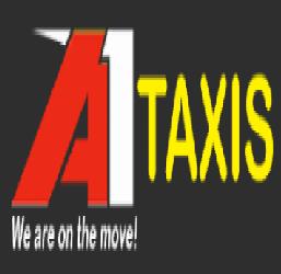 A1 Taxi Logo