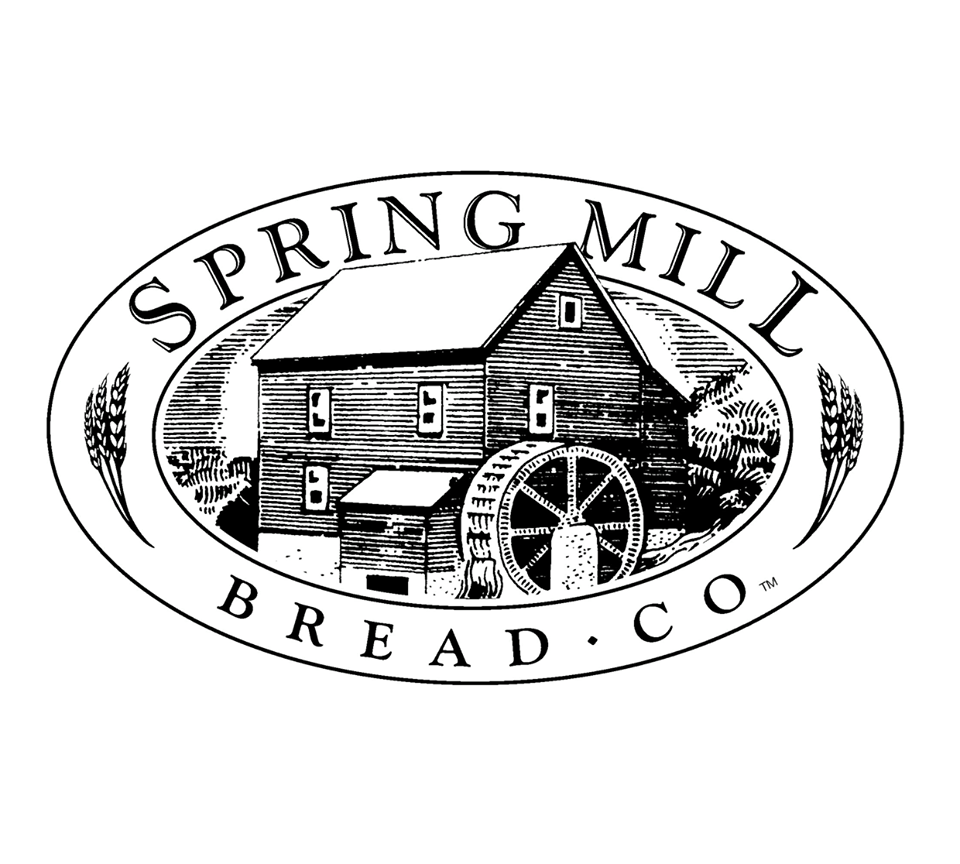 Spring Mill Bread Co. Logo
