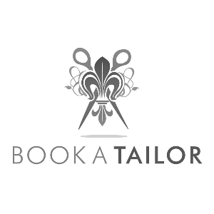 Company Logo For BookATailor'