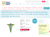 India Rising Stars Outlook 2015