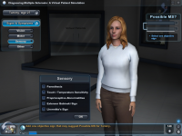 Multiple Sclerosis Virtual Patient Simulations