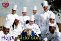 Global Chefs - Help us do some good