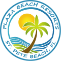 Plaza Beach Resorts Logo