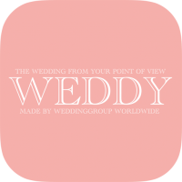 Weddy Logo