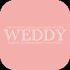 Company Logo For Weddy'
