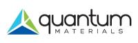 Quantum Materials Corp. Logo