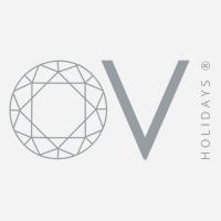 OV Holidays Logo