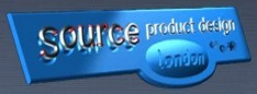 Source Product Design Ltd. Logo