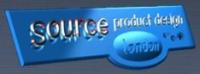 Source Product Design Ltd. Logo