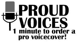 ProudVoices.com'
