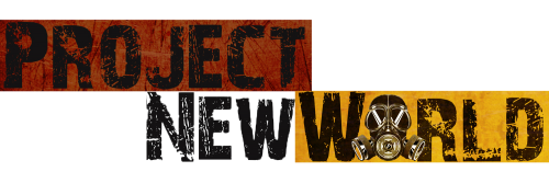 Company Logo For Project New World'