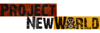 Project New World Logo