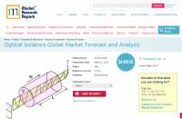 Optical Isolators Global Market Forecast and Analysis