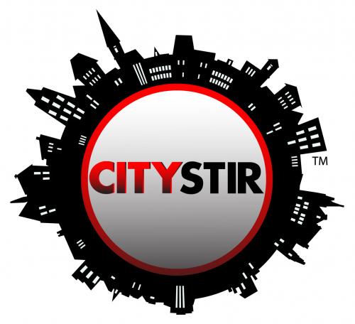 CityStir'