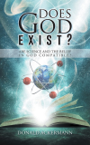 Does God Exist? Book Cover'