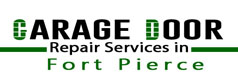 Company Logo For Garage Door Repair Fort Pierce'
